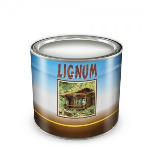 IMPREGNANTE LIGNUM 0,750 LT