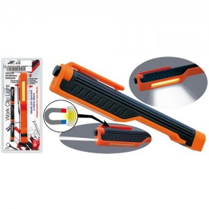TORCIA DA LAVORO CLIPPER LIGHT