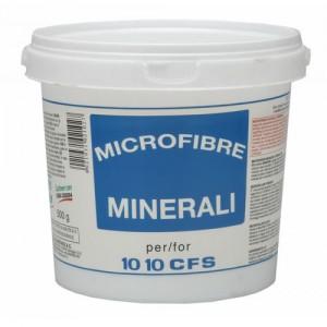 MICROFIBRE MINERALI CECCHI