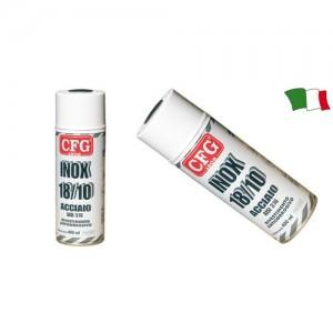 ACCIAIO INOX SPRAY