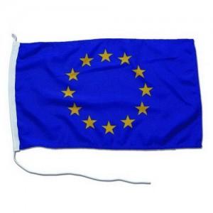 BANDIERA COMUNITA' EUROPEA