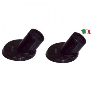 BASE TONDA A 60° IN NYLON