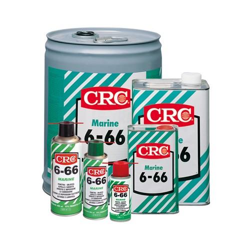 CRC 6-66 MARINE LUBRIFICANTE ANTICORROSIVO