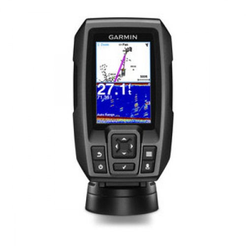 FISHFINDER GARMIN STRIKER PLUS 4