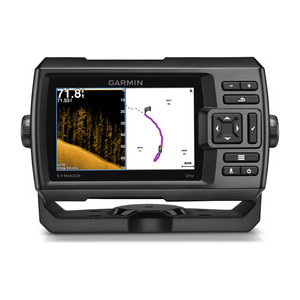FISHFINDER GARMIN STRIKER PLUS 5CV