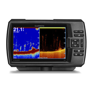 FISHFINDER GARMIN STRIKER PLUS 7CV