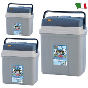 "FRIGO BOX ""NEVE ELECTRA DUAL POWER"""