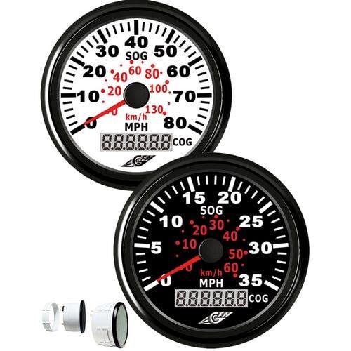 INDICATORE DI VELOCITÀ CON GPS