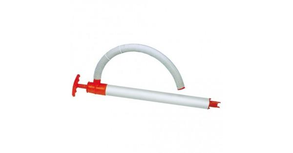 manico in plastica Pompa acqua marina di sentina manuale a membrana manuale per yacht per barche SFDHP ‑ G720‑02 ((NMDPH ‑ G720‑02)) Pompa acqua manuale