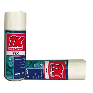 TEX IMPERMEABILIZZANTE SPRAY