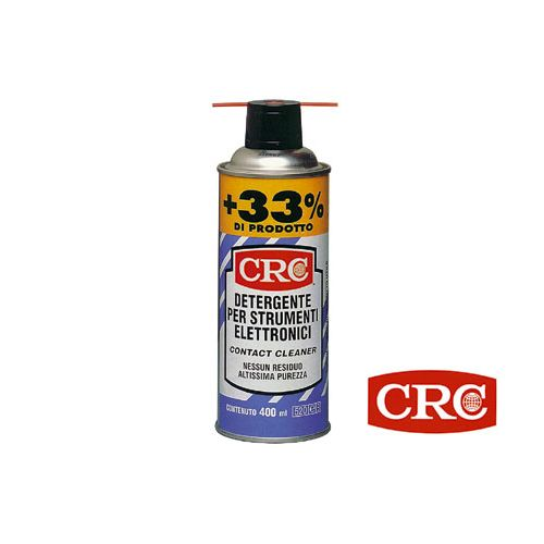 CRC CONTACT CLEANER