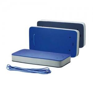 PARABORDI PIATTI FLAT FENDERS BLUE
