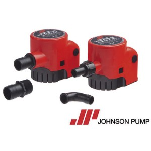 POMPE DI SENTINA JOHNSON AUTOMATIC