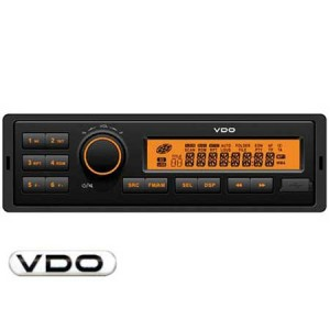 RADIO-LETTORE VDO RDS/MP3/USB