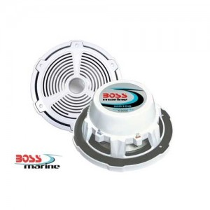 SUBWOOFER BOSS MARINE MR105 1000W