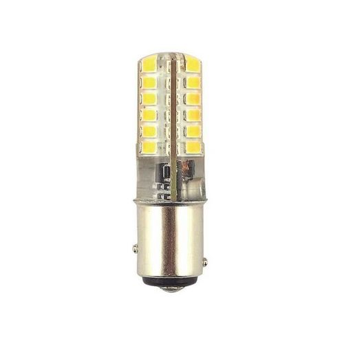LAMPADINA 3W BIPOLARE LED