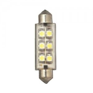 LAMPADINA SILURO POWER LED