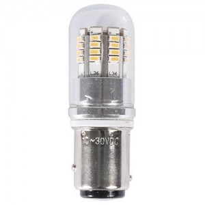 LAMPADINA LED BAY15D