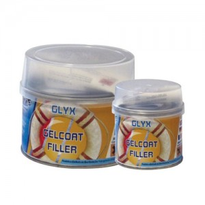 GELCOAT FILLER GLYX