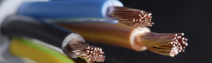 Materiale elettrico-Fusibili