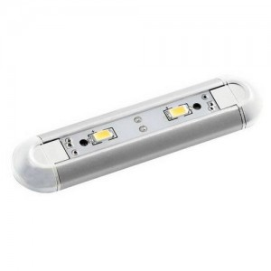 LUCE DI CORTESIA SLIM A LED