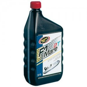 OLIO PER MOTORI 2T- GENERAL OIL F1 MARE