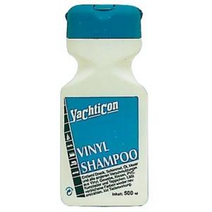 RIMOZIONE YACHTICON VINYL SHAMPOO